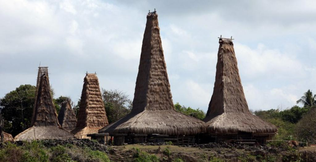 Sumba Iconic Island Solar Services