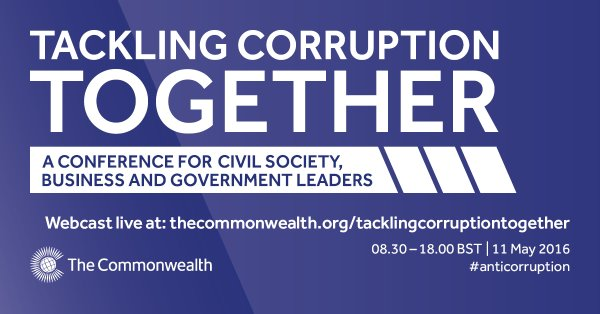 Hivos urges world leaders to tackle corruption and open up government contracting