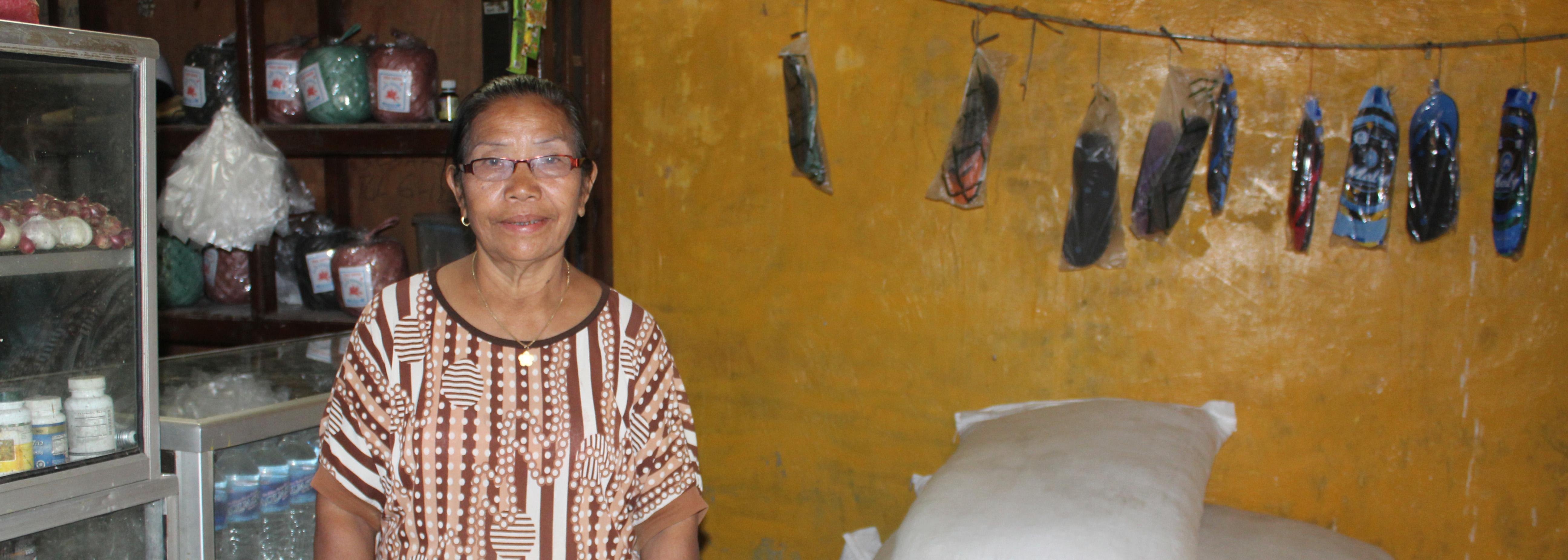 Empowering Sumbanese Women through Entrepreneurship