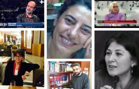 Hivos condemns arrests of human rights defenders in Istanbul
