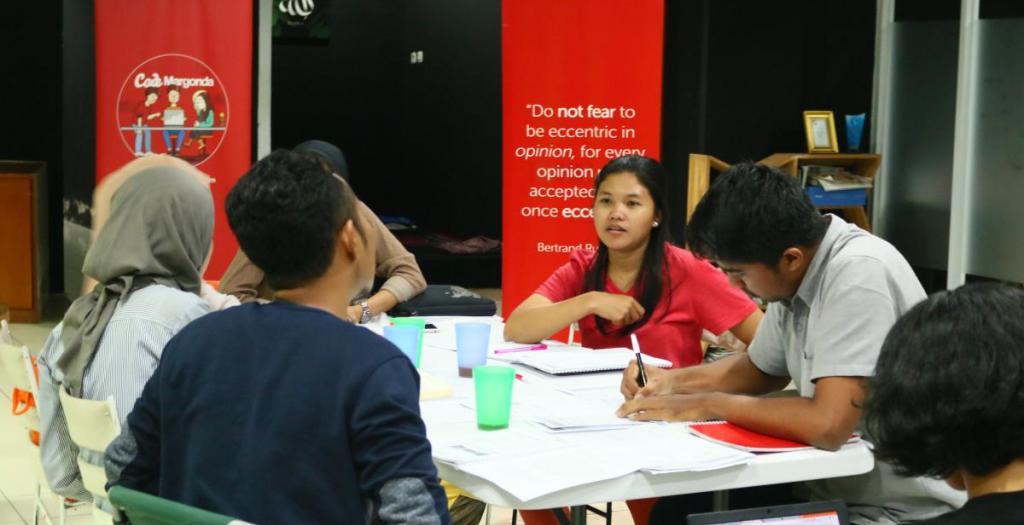 Supporting social entrepreneurship throughout Indonesia