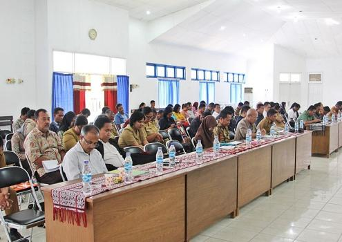 A Joint Commitment for a Brighter Sumba