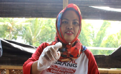 Revolution from the Kitchen: A Case of Empowering Female Local Innovators in Jember
