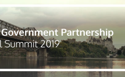 Hivos Southeast Asia at Open Government Partnership Global Summit 2019