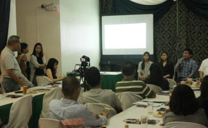 Tech and relationships: Building an open contracting portal in Legazpi City