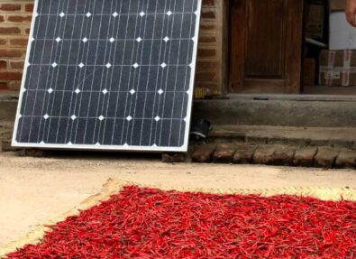 Green and Inclusive Energy in Myanmar