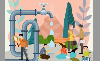 Open Contracting in Water Service Provision, A Baseline Study in Bantul, Indonesia